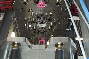 FPSP coupling Type 91559
